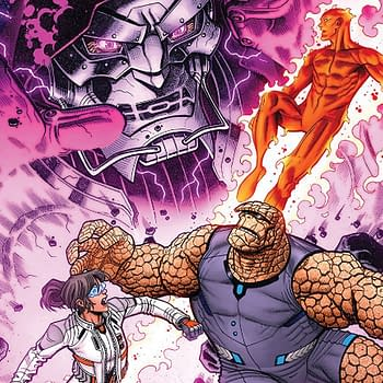 Marvel Two-in-One #5 Review: The Series Just Continues to Get Better