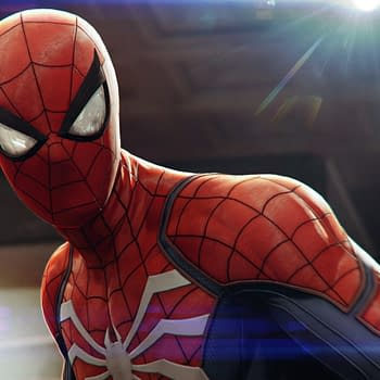 Marvels Spider-Man is Ready to Climb onto PlayStation 4 as Game Goes Gold