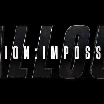 Chris McQuarrie Confirms At #CinemaCon Just How Crazy Tom Cruises Mission: Impossible Fallout Stunts Are