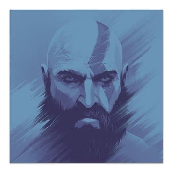 Mondo Is Releasing Bear McCrearys God of War Soundtrack on Vinyl