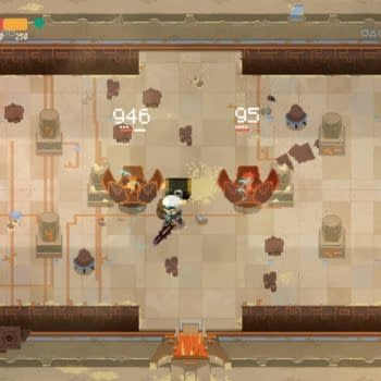 Moonlighter Gives Us a Taste of Dungeon Exploration with Failure Risk