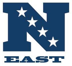 NFL Draft Preview &#8211 NFC East