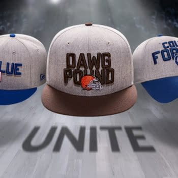 New Era 2018 NFL Draft Hats Available Now, Not the Greatest Ever