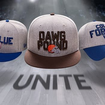 New Era 2018 NFL Draft Hats Available Now Not the Greatest Ever