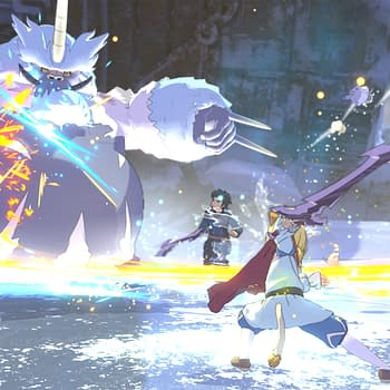 Bandai Namco Releases a Patch for Ni No Kuni II: Revenant Kingdom