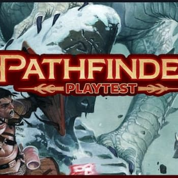 Pathfinders Playtest Pre-Orders Will Be Closing on May 1st