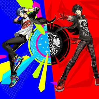 Sega Wants Your Opinion on Persona Dancing Costumes