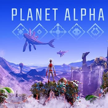 Time Keeps on Slipping for Us in Planet Alpha