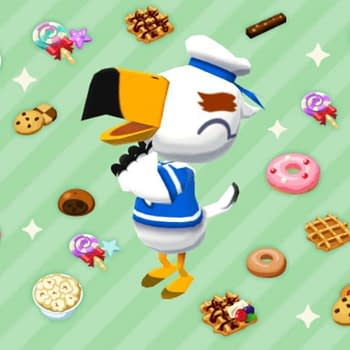 Animal Crossing: Pocket Camp gets a New Character in Gulliver