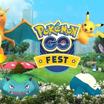 Niantic Settles Pokémon GO Fest Lawsuit for $1.5 Million