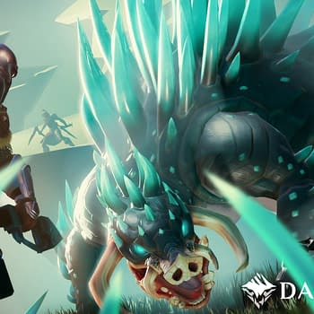 Taking on Quillshot in Dauntless at PAX East is a Risky Proposition (VIDEO)
