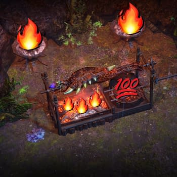 Single-Player Grindfest Path of Exile is Joining the Battle Royale Scene