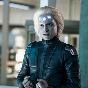 Jesse Rath Promoted to Series Regular for Supergirl Season 4