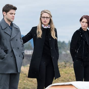 Supergirl Season 3 Episode 14 Recap: Schott Through the Heart