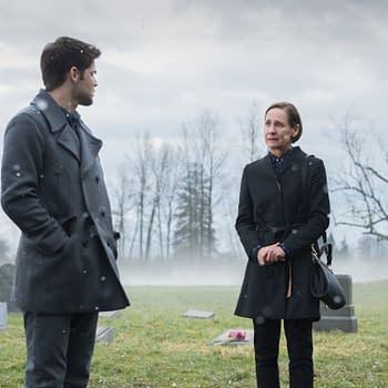 Supergirl Season 3: Inside the Episode Schott Through the Heart