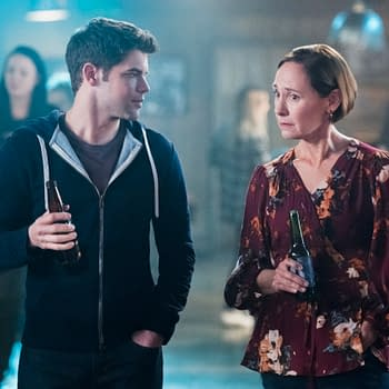 Jeremy Jordan Shifted to Recurring Character for Supergirl Season 4