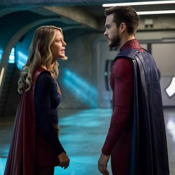 Supergirl Season 3 Episode 15 Recap: In Search of Lost Time