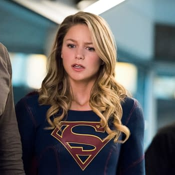 Supergirl Season 3: 14 Photos from Of Two Minds