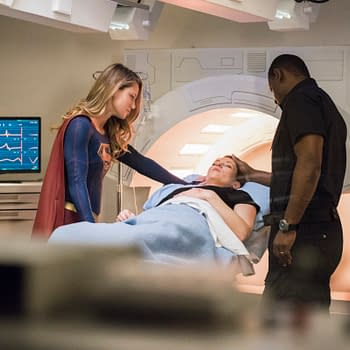 Supergirl Season 3 Episode 16 Recap: Of Two Minds