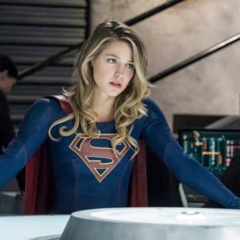 14 New Photos from Supergirl Season 3, Episode 17, 'Trinity'