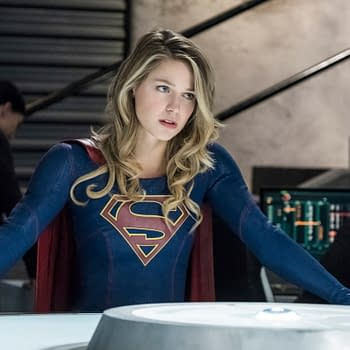 14 New Photos from Supergirl Season 3 Episode 17 Trinity