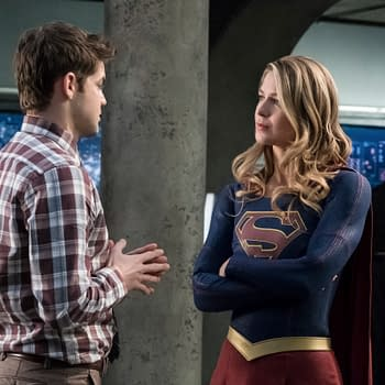 Supergirl Season 3: Two New Episode Titles Revealed