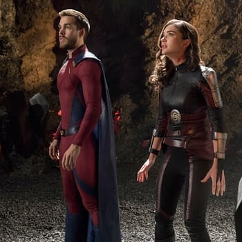 Supergirl Season 3 Episode 17 Recap: Trinity