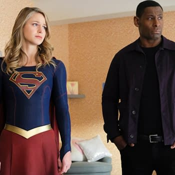 Supergirl Season 3: 18 Photos from Shelter from the Storm