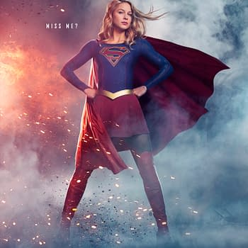 Supergirl Season 3: The CW Confirms Season Finale Date