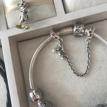 New Disney Charms Available at Pandora: Mickey and More