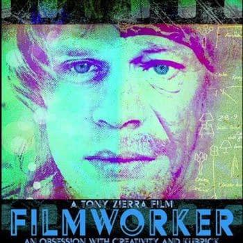 'Filmworker' Trailer: Documentary About Leon Vitali, Stanley Kubrick's Longtime Collaborator