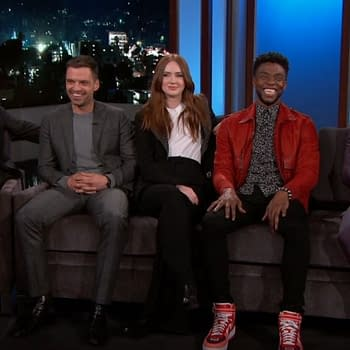 Some Avengers: Infinity War Cast Reveal What They Stole From Set