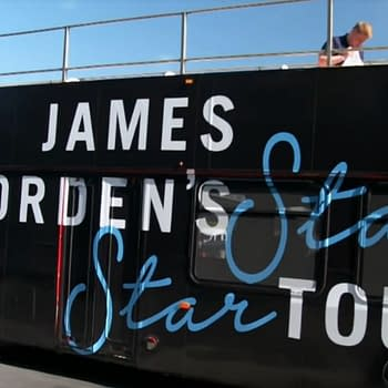 The Avengers Tour LA With James Cordens Star Star Tours