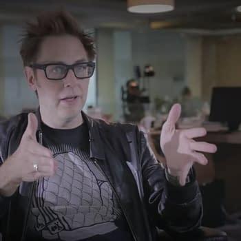 James Gunn Reveals Name of [Spoiler Also Spoiler] in Avengers: Infinity War