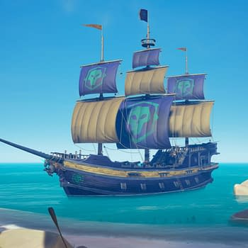 Sea of Thieves is Adding Private Crews in Next Update