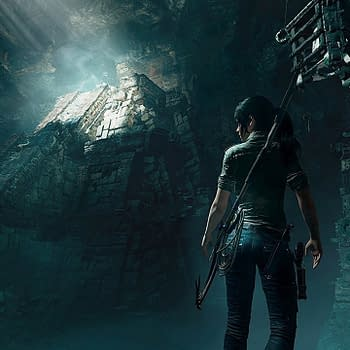 Shadow of the Tomb Raider Director on the end of Lara Crofts Origin Story