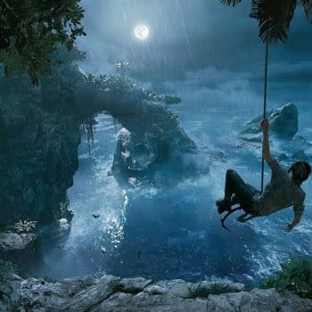 Shadow of the Tomb Raider to Include Real-Time Ray Tracing Tech for Better PC Rendering