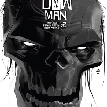 Shadowman #2 Review: A Luau for the Voodoo Loas