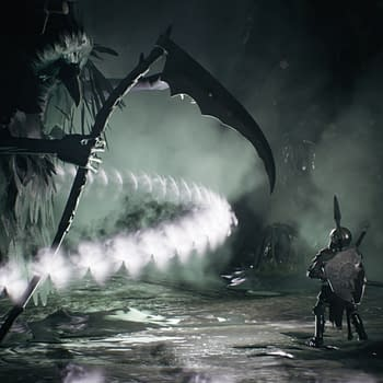 Scratching that Dark Souls Itch with Sinner from Another Indie