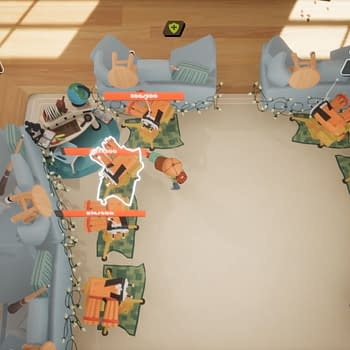 Fighting the Monsters Under Our Bed in Sleep Tight at PAX East