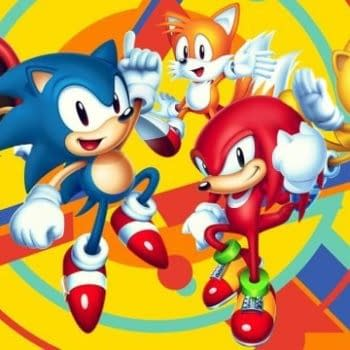 Sonic Mania & Sonic Mania Plus Come To The Epic Games Store