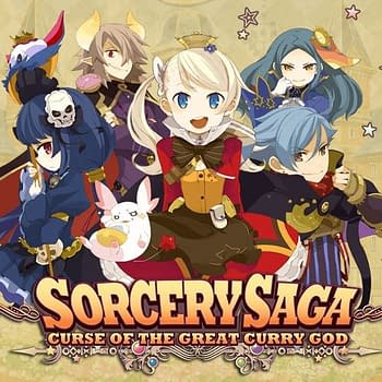 Sorcery Saga: Curse of the Great Curry God is Coming to PC