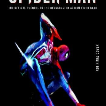 Your Spider-Man PS4 Adventure will Start with a Prequel Novel
