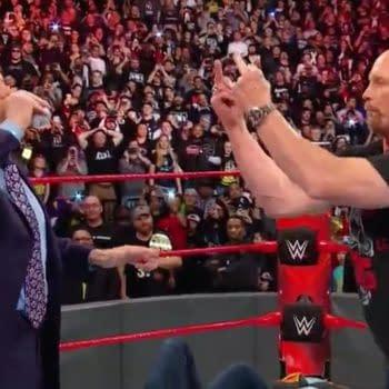 Stone Cold Steve Austin Slams Former WWE Tag Team Champion