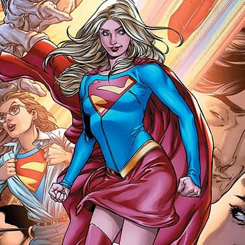 Supergirl #20 Review: A Convoluted yet Delightful Final Issue for the Girl of Tomorrow