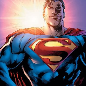 DC Reveals Solicits for Superman #1 and Action Comics #1001