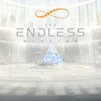"""""""The Endless Mission"""" Enters Early Access Next Week"""