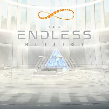 The Endless Mission Enters Early Access Next Week