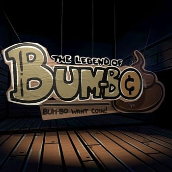 The Legend Of Bum-Bo is Getting a Proper Release in 2018