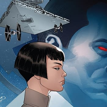 Star Wars Thrawn #3 Review: Backstabbing Promotions and Mines